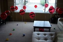 Cute for Kids / Fun things to do with children.  / by Bella Borbonus HBPI
