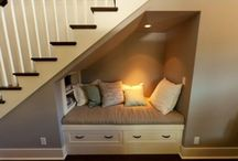 Ideas for the home / by Danielle Largent
