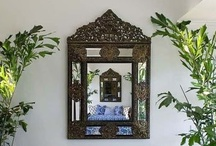 Bharat  / Design and decor inspired by India / by Shakti