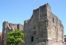 History & Heritage / by Visit Canterbury