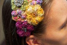 Headbands / by Veronica Smith