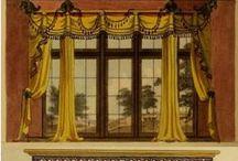 cortinas / by G Nancy Garza