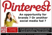 Pinterest Marketing / This board primarily covers Pinterest marketing, but has a secondary focus of social media marketing, content marketing, digital marketing, email marketing and all marketing types that help you grow your social media and brand presence online.  / by 90DayEntrepreneur