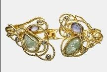 jewelry bracelet / by niana berwick