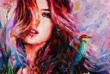 All things ART / by Briana Miskey
