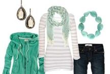 favorite styles / by Jhoanna Hansen