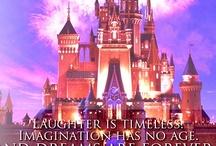 Walt Disney ツ / by Melanie Brown