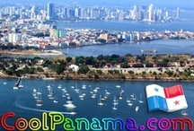 ¡ ♥ Panama, Panamá ♡ ! / ¡ ♥ Todo de Panamá  ♡ !, solamente Panama! Hermosas fotografías, imágenes y fotos de este paraíso tropical! Ven a visitarnos! Beautiful photos, images and pictures of this tropical paradise! Come and visit us! Saludos de www.CoolPanama.com........................................       Tags: Panamá, Panamenos, Panameños, Panamenas, Panameñas. / by Panama CoolPanamá.com