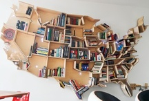 Furniture Ideas / by Erin Wallace