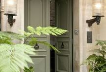Great Doors / by Patricia Mistilis