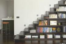 DVD Storage / by Inner Geek