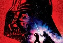 Star Wars / by Inner Geek