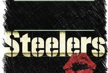 Go Steelers / by Sharon Baver