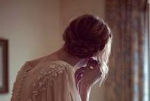 Wedding styles  / by Dina Nikitina