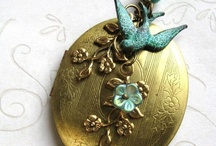 Bling/Lockets / by dolores wiley