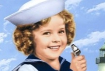 Shirley Temple / by dolores wiley