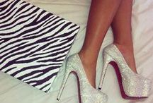 Shoes / my obsession gets a whole board! / by Colleen MacDonald