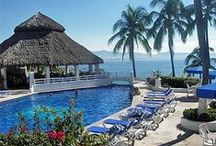 Fun at Dolphin Cove Inn / Activities on the property and around Manzanillo. This board can help you plan the perfect Mexico vacation.  / by Dolphin Cove Inn