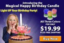 Cake Supplies; Kids Cake Supplies, Cupcake Rings & Picks, Birthday Cake Toppers, Birthday Candles / Cake Supplies; Kids Cake Supplies, Cupcake Rings & Picks, Birthday Cake Toppers, Birthday Candles... please only pin items that are for sale. / by Party & Event Supply Directory