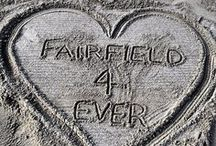 Fairfield Traditions  / by Fairfield University