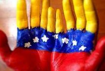 mi venezuela cocina  y tradiciones / todo sobre mi pais mas bello del mundo, cocina tradiiciones todoooo / by Doris Vetencourt