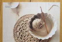 Crochet Books / by knotsewcute