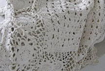 Crochet / by knotsewcute