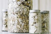 Storage and Organization / by knotsewcute