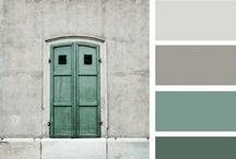 Colour / by knotsewcute