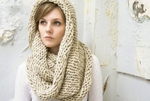 Woman's Fashion / by knotsewcute