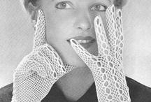 Vintage Crochet / by knotsewcute