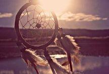 Dream Catchers / by Savanna Cowell