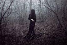 Darkness / by วิสิษฐ์ แสงสว่าง