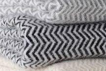 Chevrons / Crochet / by knotsewcute