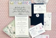 Paper Inspiration / by Hey Gorgeous Events