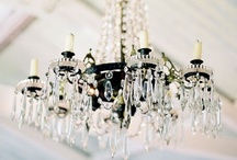 Shine Like A Chandelier / by Hey Gorgeous Events