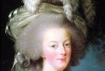 MaRiE ♛ aNtOiNeTtE / by Beatrice Lombard