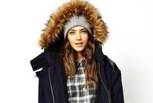 Winter Must Haves / by Jen Meneghin Photography
