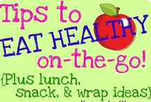 Healthy Teachers / by Making It As A Middle School Teacher