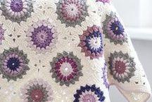 Knitting/Crochet / by Betsy Frodermann