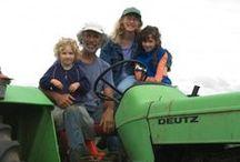 Ag/Farm Stuff / by Heartland Credit Union