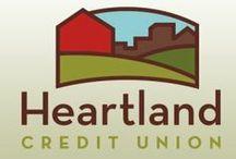 Techy Stuff / by Heartland Credit Union