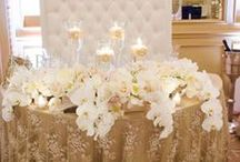 Wedding Ideas & Decor / by Renee Cabrinha ~ Events by Renee