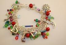 Jewelry Creations / by Sherrie Corrington