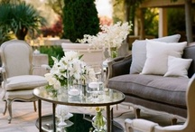 Lounge Inspiration / by Hey Gorgeous Events