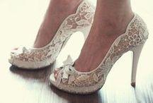 Zapatos / by Odra Hernández