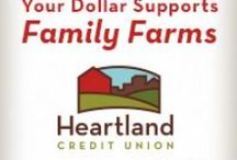Heartland Values / by Heartland Credit Union