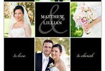 Wedding stuff / by Mary Lyons