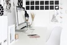 New House | Office / by Jen Meneghin Photography