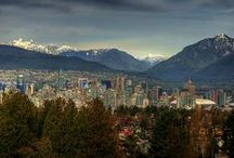 Our Second Home | Vancouver / by Jen Meneghin Photography